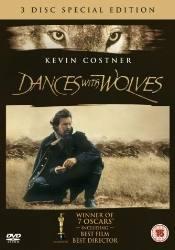Грэм Грин и фильм Танцы с волками