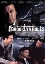 Мена Сувари и фильм Законы Бруклина