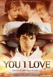 Любовь Толкалина и фильм Я люблю тебя