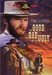 Клинт Иствуд и фильм Хороший, плохой, злой