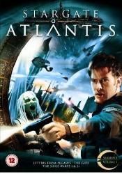 Дэвид Хьюлетт и фильм Звёздные врата: Атлантида