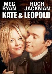 кадр из фильма Кейт и Лео