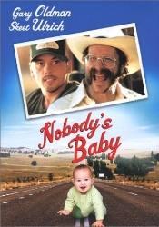 Мэри Стинберген и фильм Младенец на прогулке 2: Ничейный ребенок
