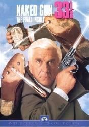 Присцилла Пресли и фильм Голый пистолет 33 и 1/3: Последний выпад