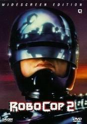 Джон Гловер и фильм Робот-полицейский 2