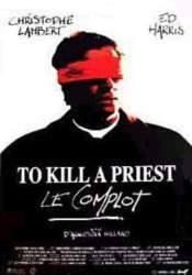 Кристофер Ламберт и фильм Убить священника