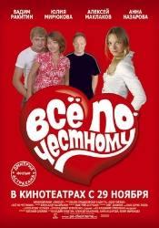 Алексей Маклаков и фильм Все по-честному