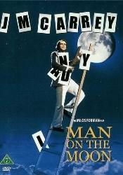 Джим Кэрри и фильм Человек на луне