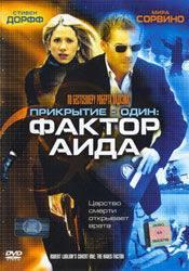 Джон Хьюстон и фильм Прикрытие-Один: Фактор Аида