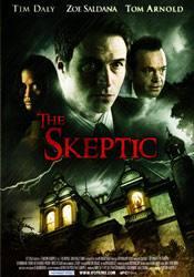 кадр из фильма Скептик
