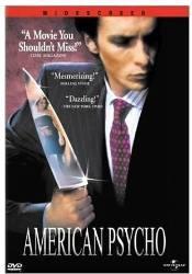 Джош Лукас и фильм Американский психопат