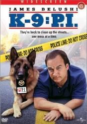 Кевин Дюран и фильм К-9 III: Частные детективы