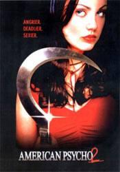 Робин Данн и фильм Американский психопат 2