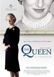 Хелен Миррен и фильм Королева