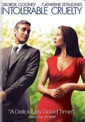 Джордж Клуни и фильм Невыносимая жестокость