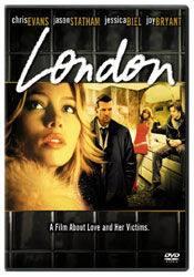 кадр из фильма Лондон