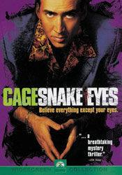 кадр из фильма Глаза змеи