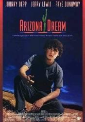 Джонни Депп и фильм Аризонская мечта