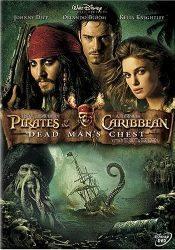 Орландо Блум и фильм Пираты Карибского моря: Сундук мертвеца