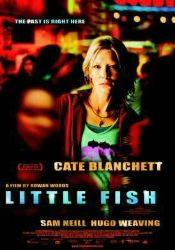 кадр из фильма Маленькая рыбка