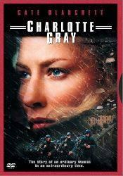 Кейт Бланшетт и фильм Шарлотта Грей