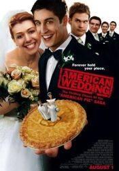 Джейсон Биггс и фильм Американский пирог 3: Американская свадьба