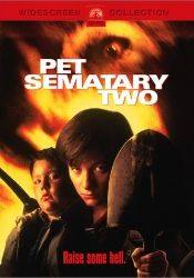 Шер и фильм Кладбище домашних животных 2