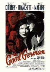 Джордж Клуни и фильм Хороший немец