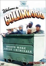 Джордж Клуни и фильм Добро пожаловать в Коллинвуд