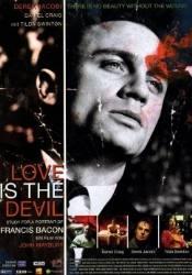 кадр из фильма Любовь - это Дьявол