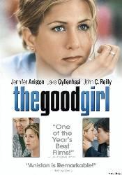 кадр из фильма Хорошая девочка