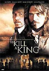 Оливия Уильямс и фильм Убить короля