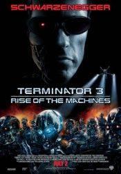 Клер Дэйнс и фильм Терминатор 3: Восстание машин (HDTV)