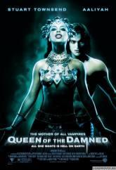 кадр из фильма Королева проклятых