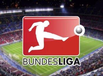 программа МАТЧ! Футбол 3: 1 й стыковой матч за место в Бундеслиге