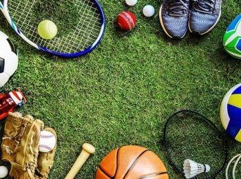 программа Матч Игра: 10 историй о спорте