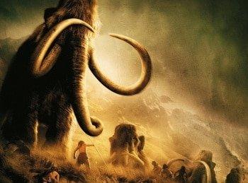 10 000 лет до нэ в 00:30 на канале