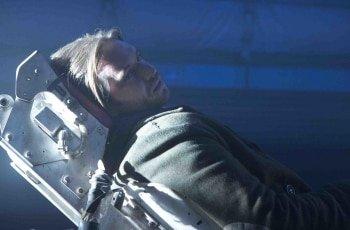 программа Sony Sci-Fi: 12 обезьян Ночная комната
