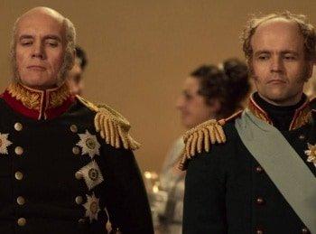 программа Спас ТВ: 1812 1815 Заграничный поход Битва народов