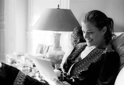 кадр из фильма 3 дня с Роми Шнайдер