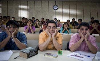 программа Bollywood: 3 идиота