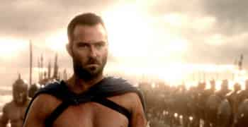 программа Киносерия: 300 спартанцев: Расцвет империи