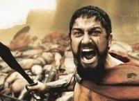 программа Киномикс: 300 спартанцев