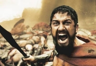 300 спартанцев фильм , кадры, актеры, видео, трейлеры, отзывы и когда посмотреть   Yaom.ru кадр