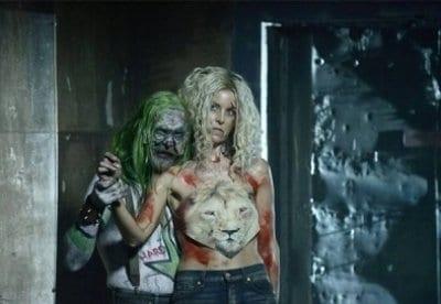 кадр из фильма 31: Праздник смерти
