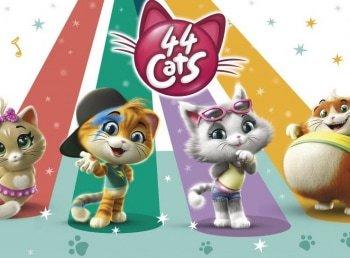 44-котенка-Миледи-и-мастер-кот-фу