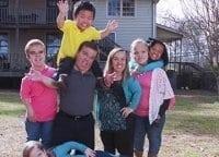 7 маленьких Джонстонов 5 серия в 14:35 на канале
