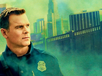 программа FOX: 911 служба спасения Как появился Бак