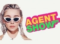 AgentShow 3 серия в 00:00 на канале