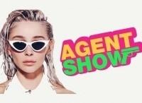 AgentShow 6 серия в 00:30 на канале